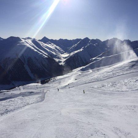 Carosello 3000 - Ski Area Livigno: Livigno - Carosello 3000
