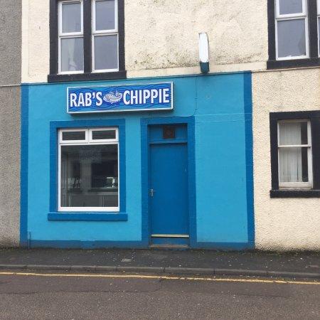 Rabs Chippie