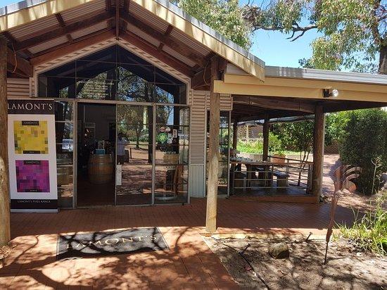 Swan Valley, Australia: 20180121_120901_001_large.jpg