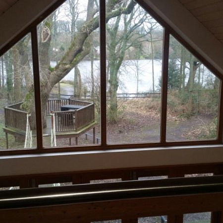 Cleveleymere The Lake House : photo8.jpg