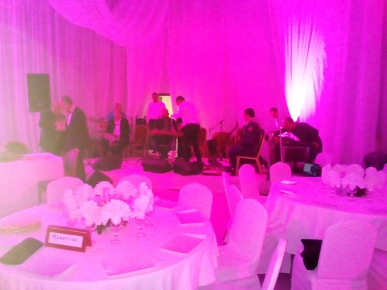 decoration mariage hammamet