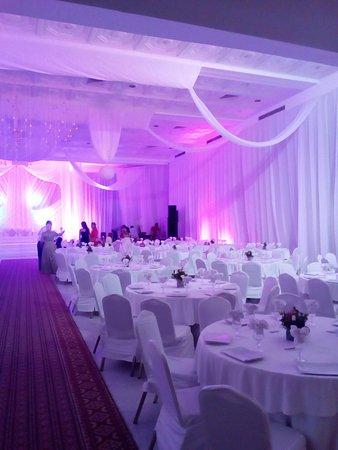 Salle De Fete Pour Mariage Photo De Sol Azur Beach Hotel