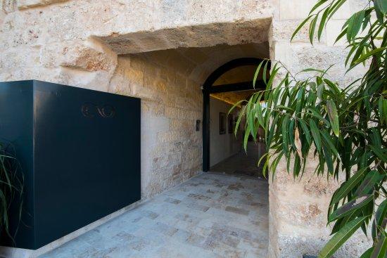 Senglea, มอลตา: Main Entrance
