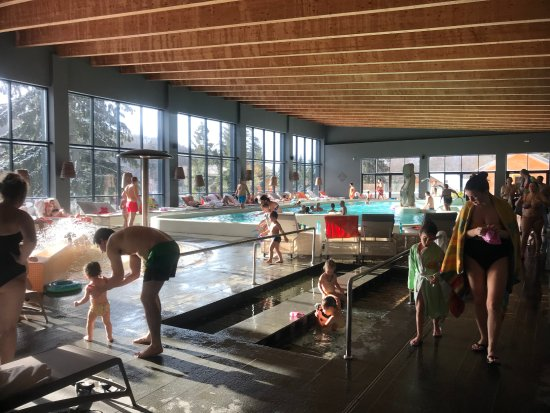 Balvanyos, Rumania: A kids playground, not a quiet spa atmosphere