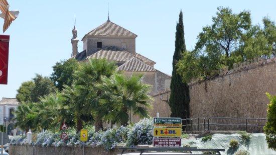 Church of Nuestra Señora del Carmen 사진