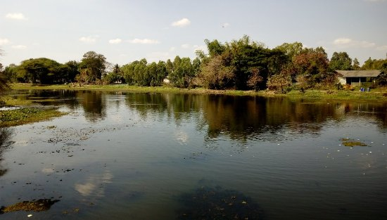 Khong Kut Wai Fish Sanctuary