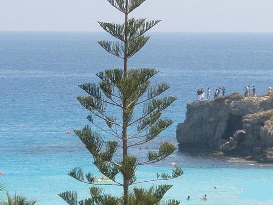 Atlantica Aeneas Hotel : plaża Nissi Beach