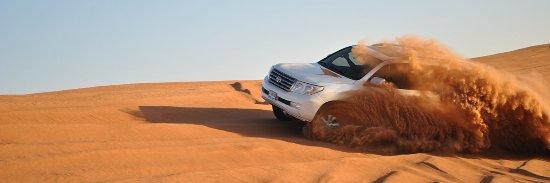 Original Morocco Tours: Sahara aventura