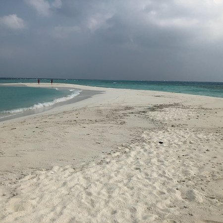 Great place for a Maldivian holiday