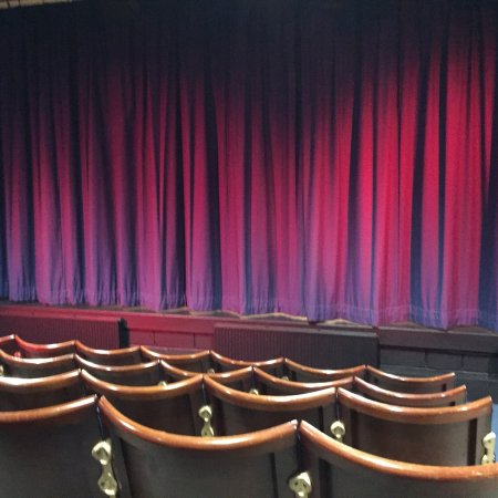 Summerseat Players at the Theatre Royal