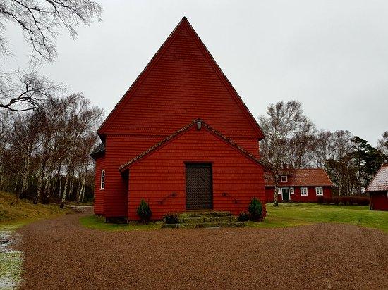 S:t Olofs kapell