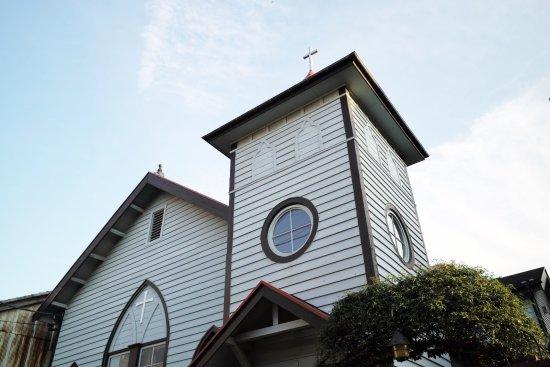Nezu Church