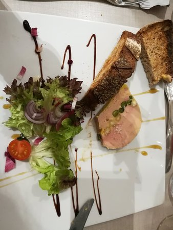 Tripadvisor Restaurant Douarnenez