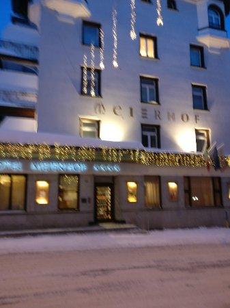 Hotel Meierhof Davos: IMG_20180120_073517_large.jpg