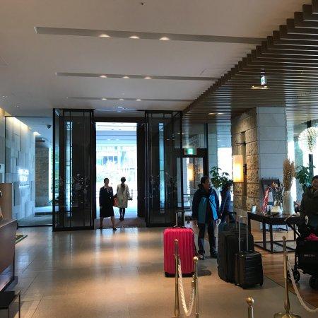 Mitsui Garden Hotel Osaka Premier Picture Of Mitsui Garden Hotel Osaka Premier Kita Tripadvisor