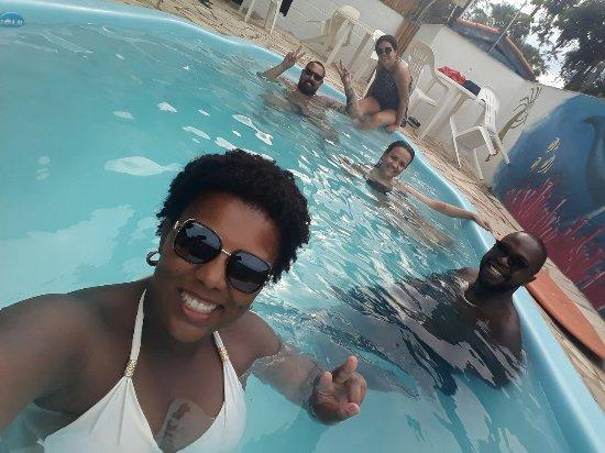 Pousada Tribo Ubatuba Hostel: IMG_20180106_194934_989_large.jpg