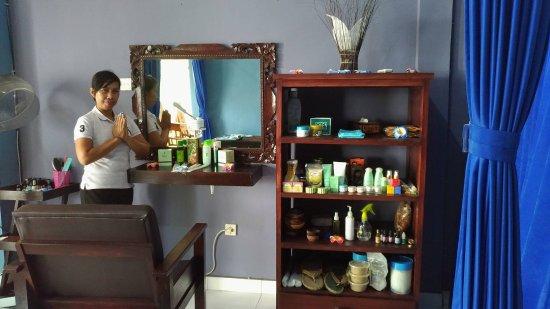 Angkase Bambu Salon & SPA