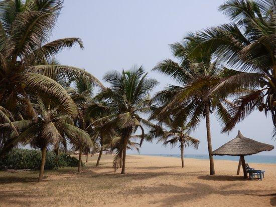 Segou, Mali: Grand Popo