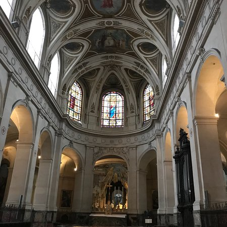 eglise saint roch paris all you need to know before. Black Bedroom Furniture Sets. Home Design Ideas
