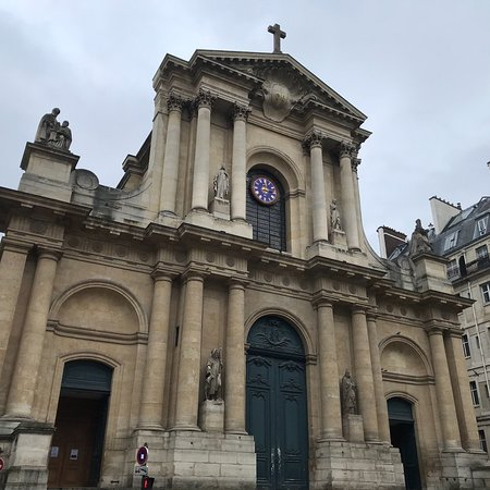 eglise saint roch paris all you need to know before you go with photos tripadvisor. Black Bedroom Furniture Sets. Home Design Ideas