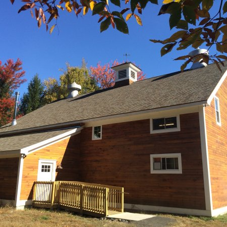 West Chesterfield, Nueva Hampshire: Building pictures
