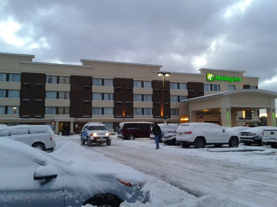Holiday Inn Cleveland East - Mentor Photo
