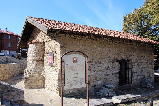 Holy Savior Church