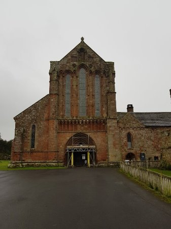 St Mary Magdalene Church: 20180121_114824_large.jpg