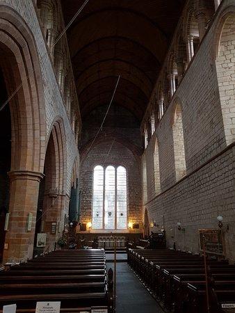 St Mary Magdalene Church: 20180121_114142_large.jpg