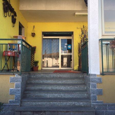 Sant'Alessio con Vialone, Italie : posto molto casereccio e alla mano come c'è ne sono pochi ormai.