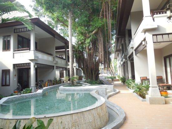תמונה מChaweng Garden Beach Resort