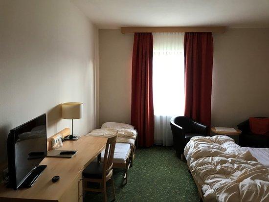 Hotel Reif - Urdlwirt: Room 2