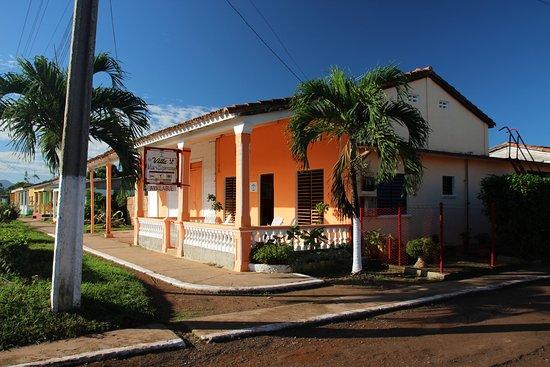 Casa Villa Mar y Esperanza