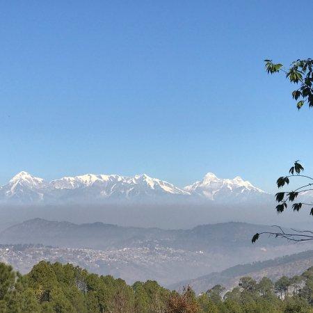 Himalayan Village Sonapani Photo