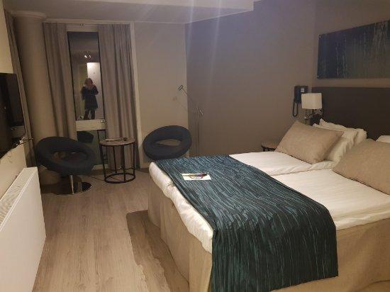 Stromstad Spa & Resort: 20171216_171241_large.jpg