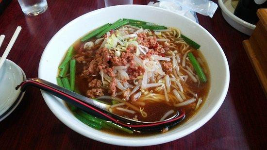 山口県下関市の台湾料理【e-shops】