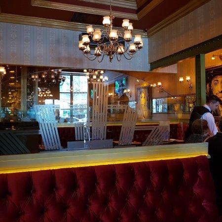 Bistr paris 6 ipanema 24h rio de janeiro coment rios for Restaurant 24h paris