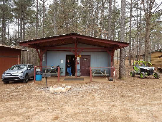 Union Point, GA: Chipmunk palace 1+2, rental Wildcat
