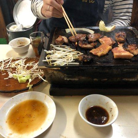 Tokuyama Picture