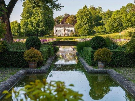 Botanischer Garten Brüglingen / Grün 80: wunderschön