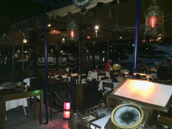 El Galeon Restaurant