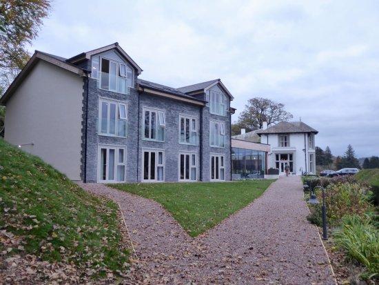 Watermillock, UK: External view