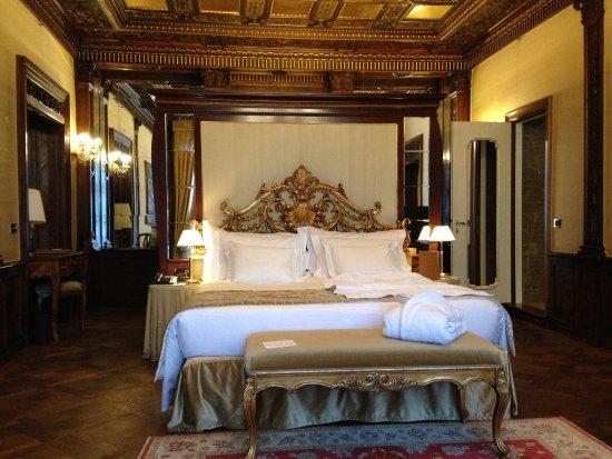 Hotel ai reali di venezia for Chambre 0 decibel