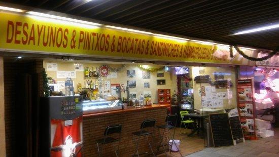 El Bar De Ferre