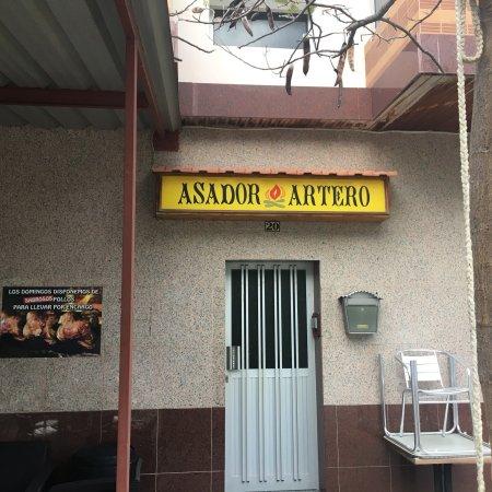 Asador Artero: photo0.jpg