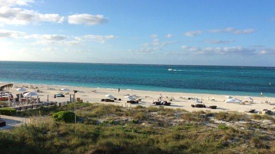Gansevoort Turks + Caicos Photo