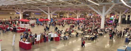 Cleveland Convention Center: 20180121_010028_large.jpg