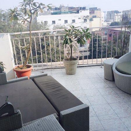 Hotel Ajanta: photo1.jpg