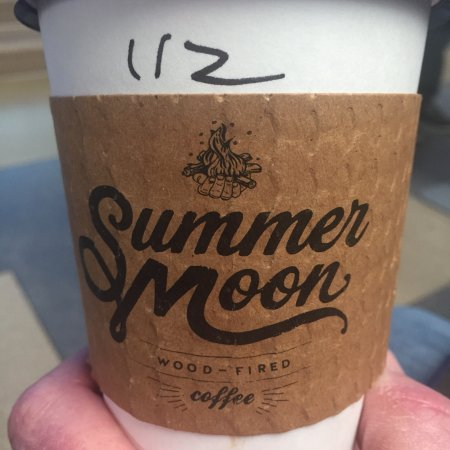 Summer Moon Coffee Bar