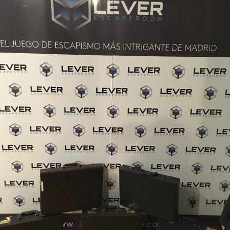 Tripadvisor Madrid Escape Room